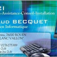 BA-2I : Formation-Assistance-Conseil-Installation Informatique