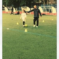 Coach sportif & entraineur de football - paris - ile de france