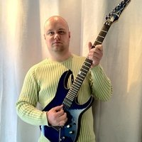 Cours guitare a domicile debutant/confirme rock blues metal funk pop impro
