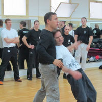 Cours de Krav Maga - Kapap - Self Defense (Cachan)