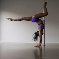pole dance rueil