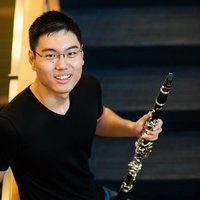 cours particuliers de clarinette | private clarinet lessons | 单簧管私课