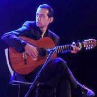 Donne cour guitare flamenco
