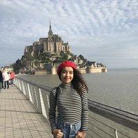 Marie La Tronche Isere Etudiante En Staps Je Suis Motivee Et