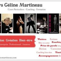 Formation / Coaching : communication, théâtre, diction, développement personnel