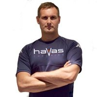 Fred Havas Coach sportif personnel DE DES d'Etat ex-International champion de France