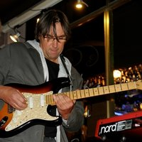 Guitariste pro donne cours guitare sur chateauroux blues rock jazz pop funk