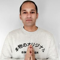 Indian Yoga instructor specialized in Vinyasa, Hatha, Ashtanga and Power Yoga.