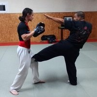 Jeet kune do self defense mis au point par BRUCE LEE precurseur du MMA