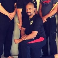 Learn a traditional Martial Art from the Philippines, Inayan System III Eskrima