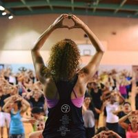 Pilates, Zumba , Jumping Fitness,renforcement musculaire, cours prive ou entre copines au taf