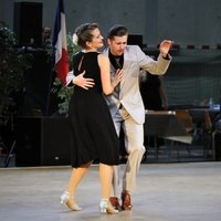 Professeurs de danse swing : lindy-hop, rock swing, boogie-woogie, solo jazz, charleston