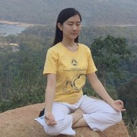 Yoga Course In English - Sivananda Yoga for Health and Inner Peace.
