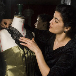 Donne cours de couture coupe et assemblage et broderie for Couture a toulouse