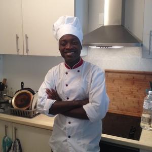 Charles Begles Gironde Chef Cuisinier Sur Bordeaux 12 Ans D
