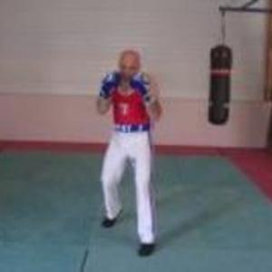 Didier Ploeren Morbihan Coach 93 Fights Didier Preparation