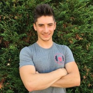 Jeremy Yvrac Gironde Coach Sportif Diplome A Domicile Ou En