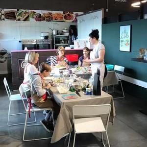 Nadia lille nord cours de cuisine sp cialis s vegan for Ecole cuisine lille
