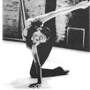 goshia paris 5eparis cours de danse classique avec