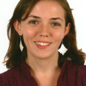 Alonso, Paloma - Rennes,Ille-et-Vilaine : Cours particuliers d'espagnol. Professeure espagnole ...