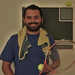 micka l paris 14e paris enseignant tennis exp riment ancien joueur haut niveau 2 6. Black Bedroom Furniture Sets. Home Design Ideas