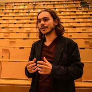 Jordan Limoges Haute Vienne Etudiant Vous Aide à Rédiger