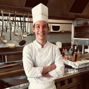 Cardon Mulhouse Haut Rhin Etudiant Et Cuisinier Je Partage Mes
