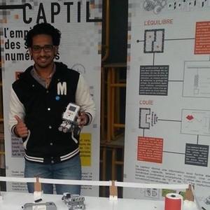 mohammed angers maine et loire etudiant en sciences pour l 39 ing nieur donne cours des. Black Bedroom Furniture Sets. Home Design Ideas
