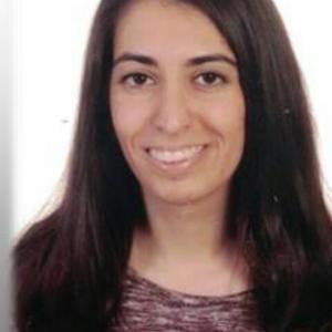 Laura - Nice,Alpes-Maritimes : Etudiante espagnole donne