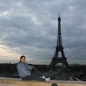 Jaime Aubiere Puy De Dome Je Propose Des Cours D Espagnol En