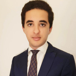 Yassine - Paris 13e,Paris : Trader junior dans une grande