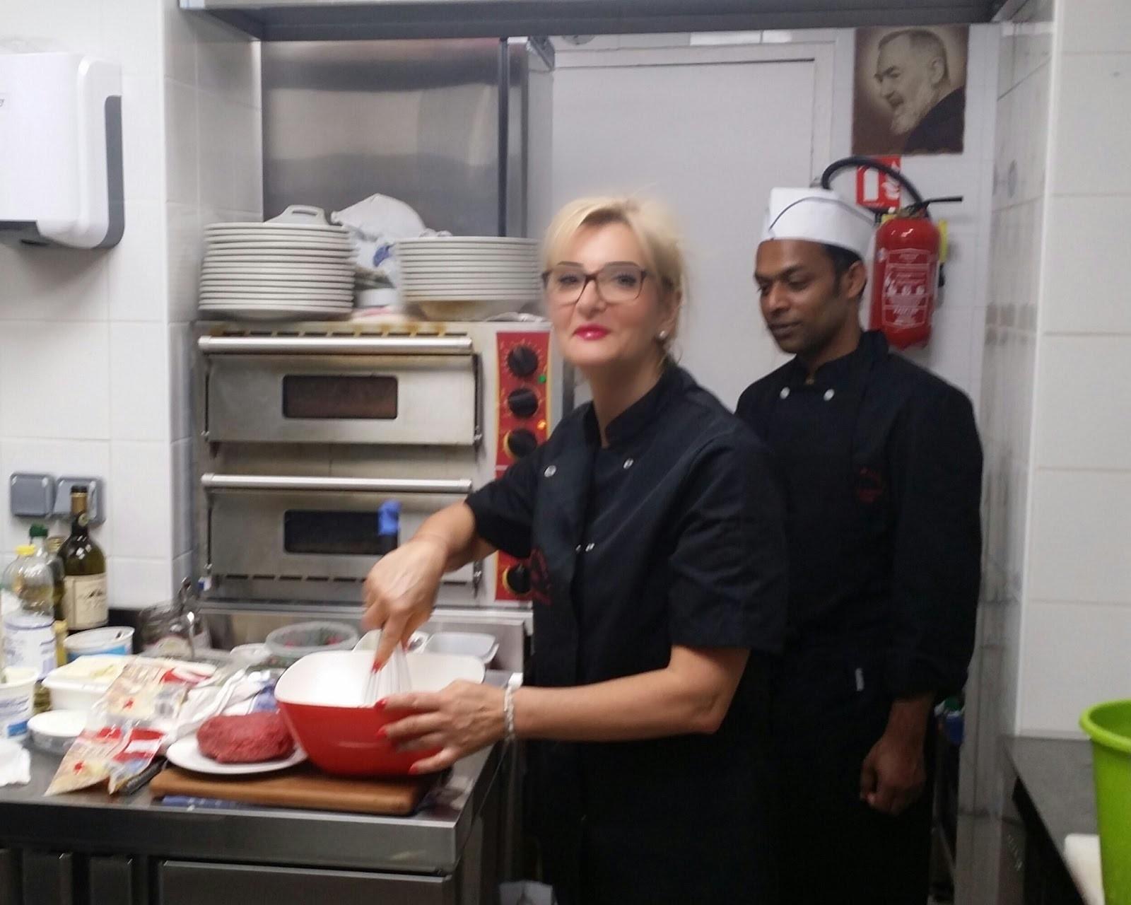 plusieurs personnes ont ouvert des restaurants et vienne rgulirement prendre des cours la cuisine reste inventives chacun de nous mettrerai ca fantaisie - Cours De Cuisine Italienne Paris